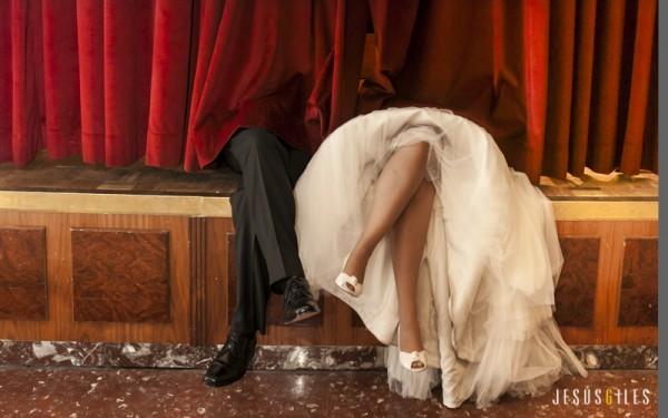 Noelia y Jose, boda en Salamanca