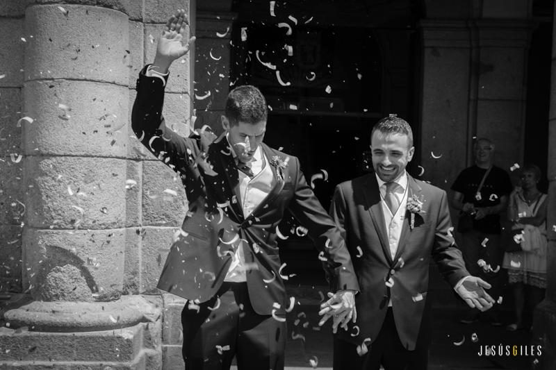 fotografo de bodas gays madrid