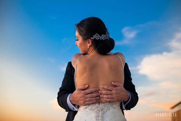 Bea y Oscar boda en Salamanca