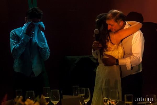 Marta y Marco boda en Biescas