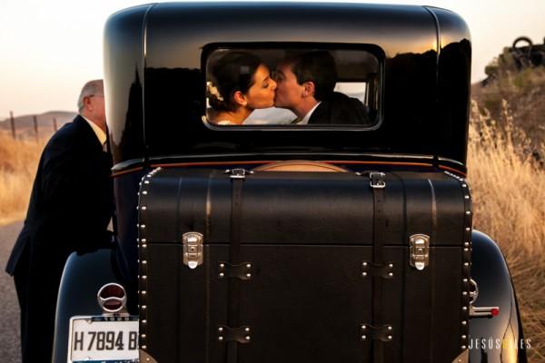 Ana y Miguel boda Jerez de los Caballeros