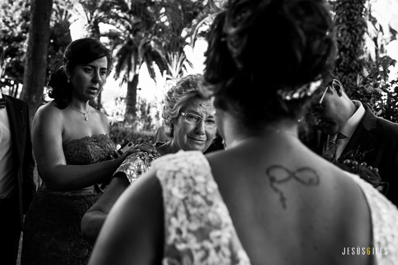 Montse y Manuel boda Jerez de los Caballeros