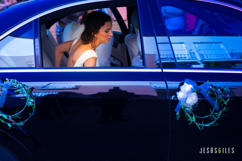 Sara y Jesús boda en Extremadura