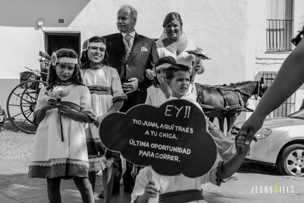 Marian y Juan boda Extremadura
