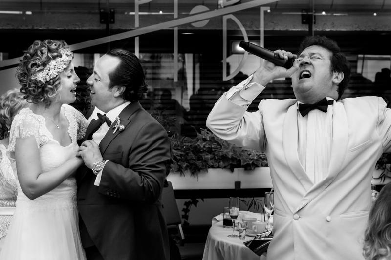 Nieves y Pepe boda en Almagro