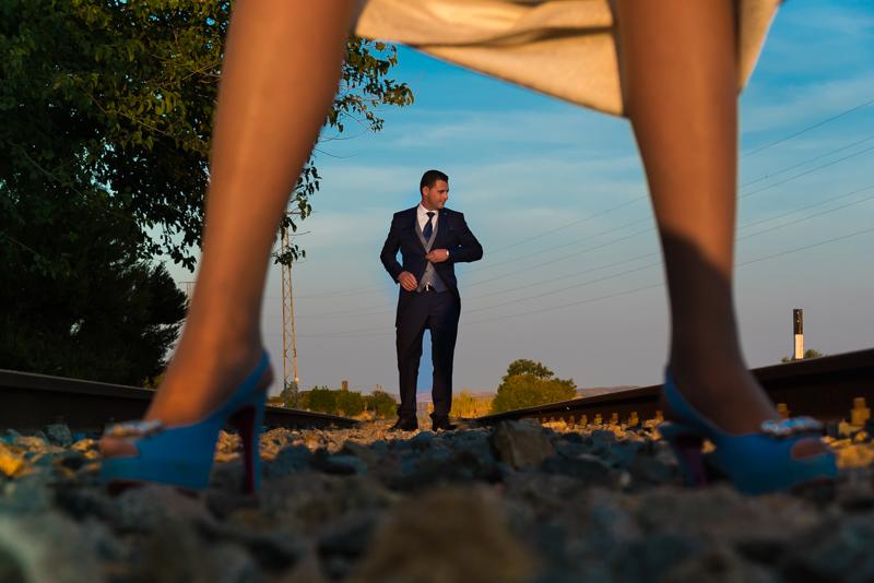 Carmen y Jose boda  en Jerez