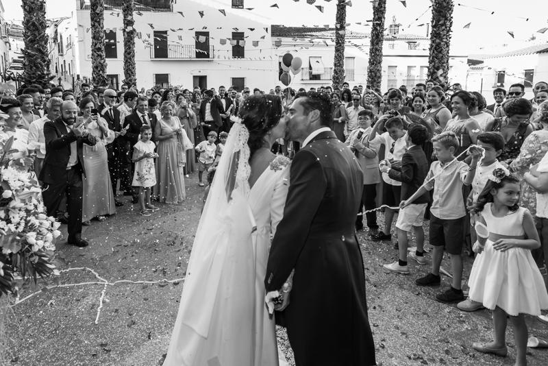 Luisa y Luis, la boda de sus sueños.
