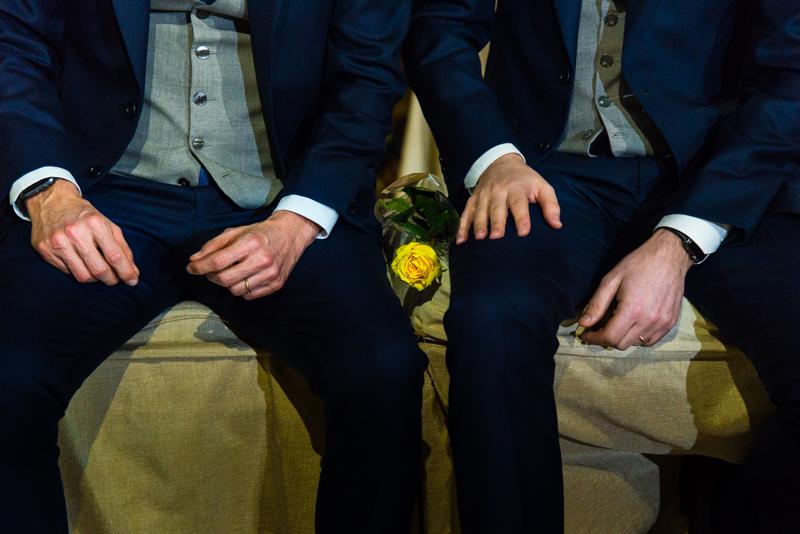 fotografo de bodas gays