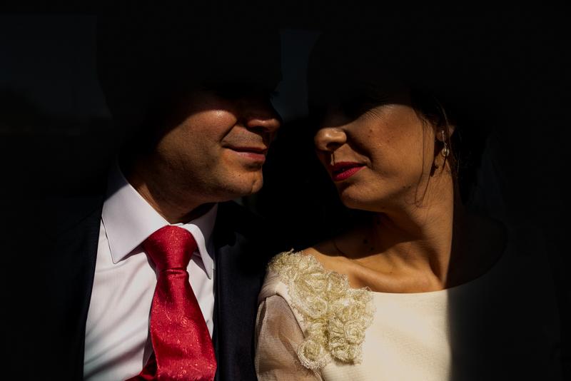 Mari Angeles y Jose Antonio
